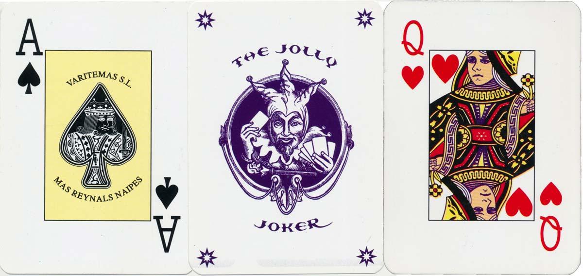 Varitemas Poker 209, c.2012