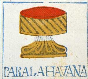 Félix Solesio, Spanish National pattern