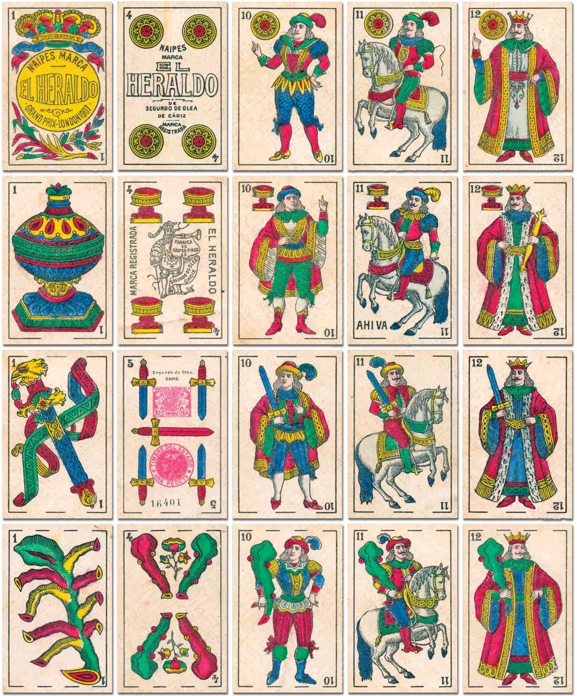 """""""El Heraldo"""" brand by Segundo de Olea Aguilera, c.1925"""