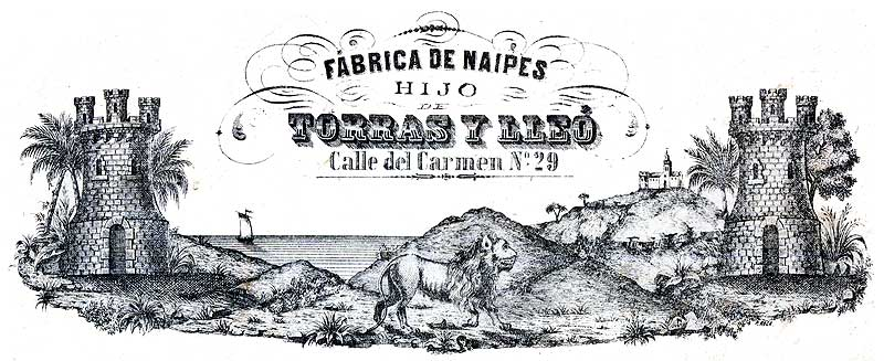 Torras y Lleó, Barcelona, Spain, c.1838-1921