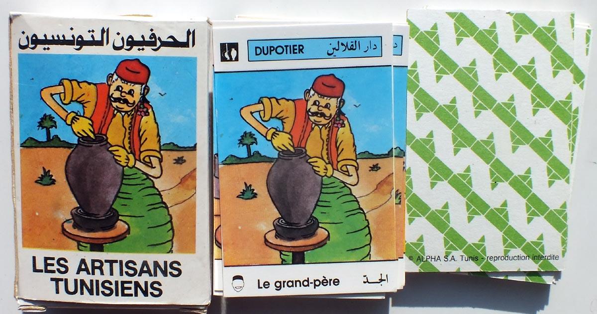 Les Artisans Tunisiens