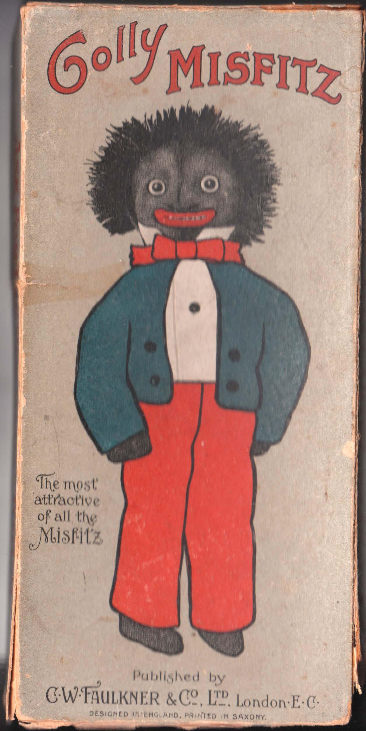 Box from Golly Misfitz from c.1905-1908