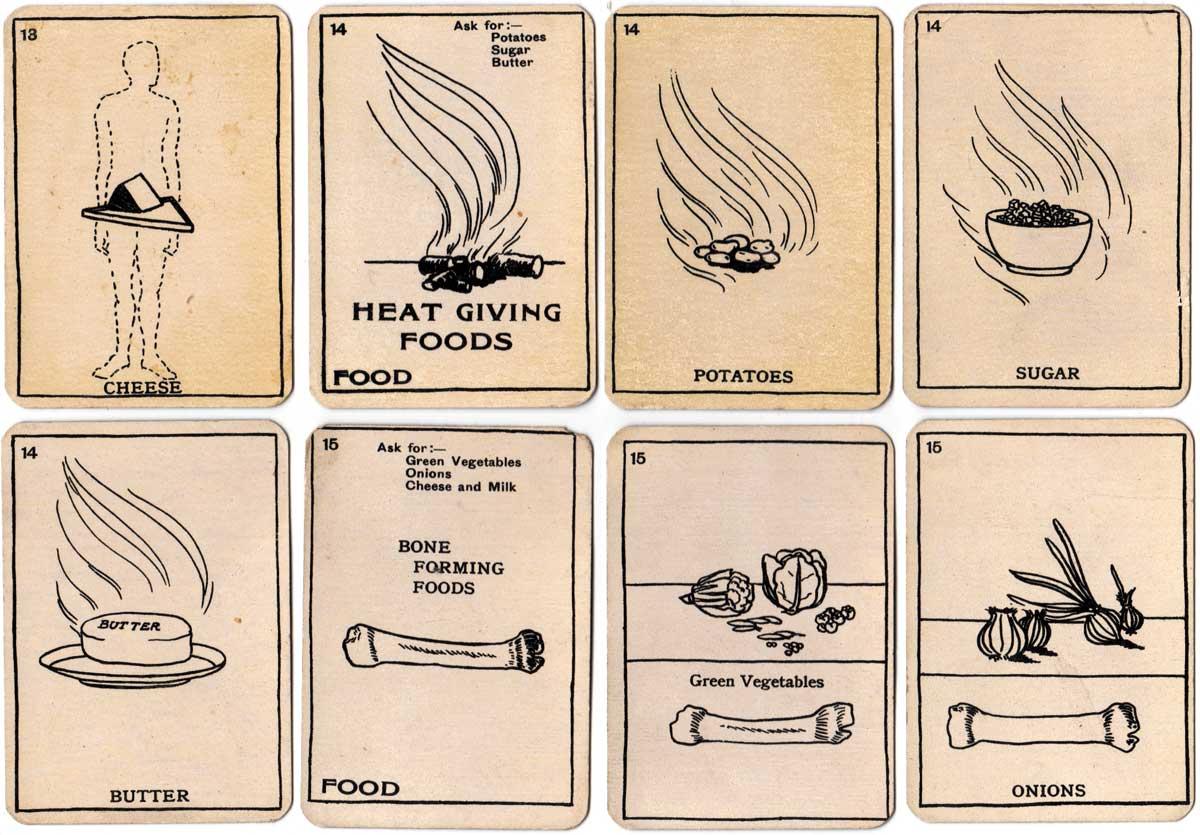 Happy Guides by James Brown & Son (Glasgow) Ltd, around 1910/1915