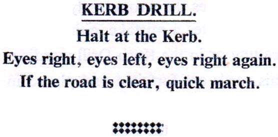 Safety First card game embodying the Kerb Drill, published by John Jaques & Son Ltd, early 1940s