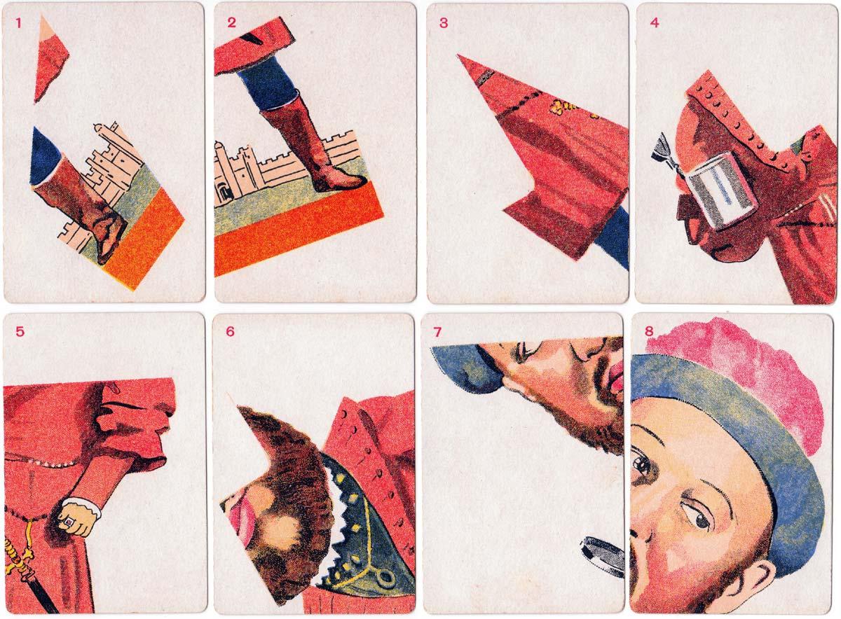 Jigstar by Murphy Games Ltd, 1936