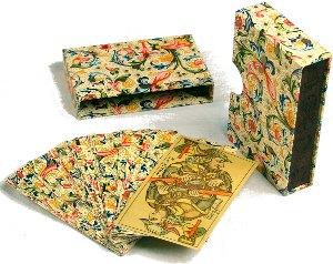 hand-made box