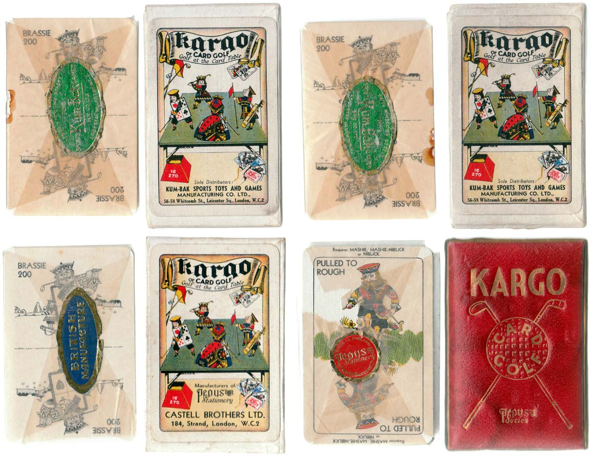 Kargo boxes