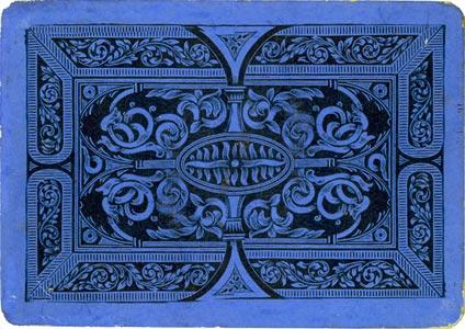 J & W Mitchell, Birmingham, c.1880-90