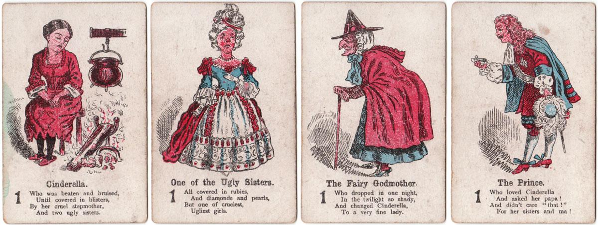 Fairy Tales, c.1884