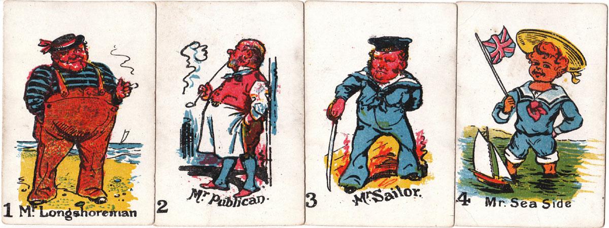 Snap, c.1890