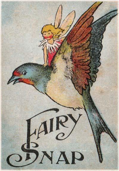 Norvic Mill Fairy Snap