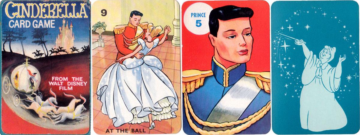 Cinderella, 1954