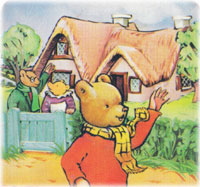 Rupert, 1973, 1991 & 1984