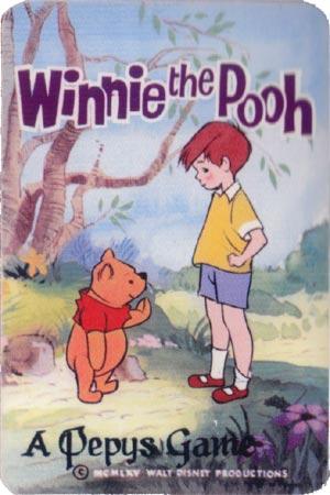 Winnie the Pooh, 1965
