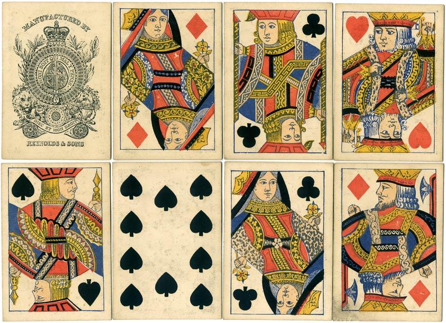 Poker otr