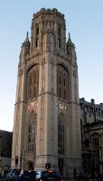 Wills Tower Bristol