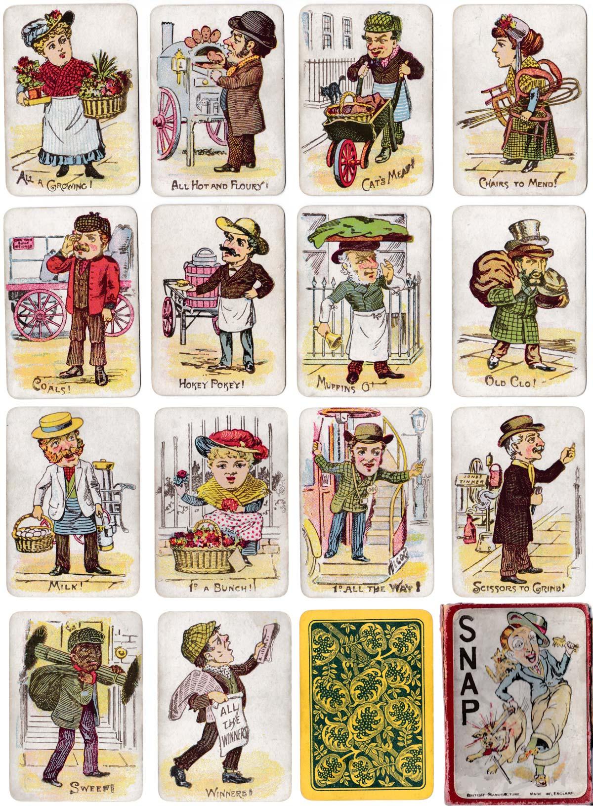 'Snap' by Woolley & Co Ltd, c.1905