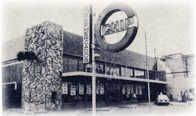 Supermercados CHIP, c.1979