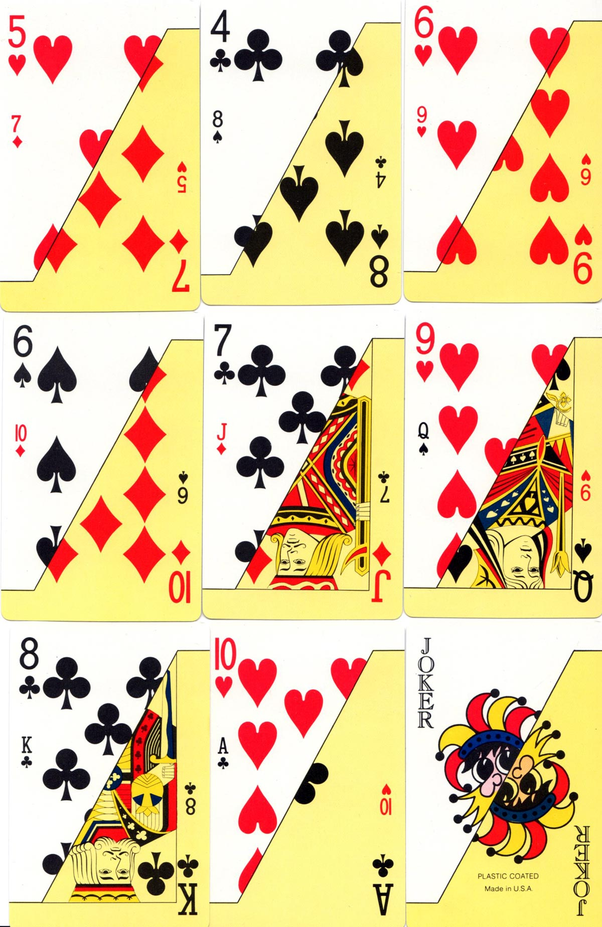 """Stancraft """"Split Deck"""", 1979"""