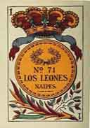 Los Leones, USA