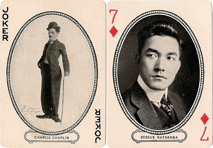 sessue hayakawa filmography