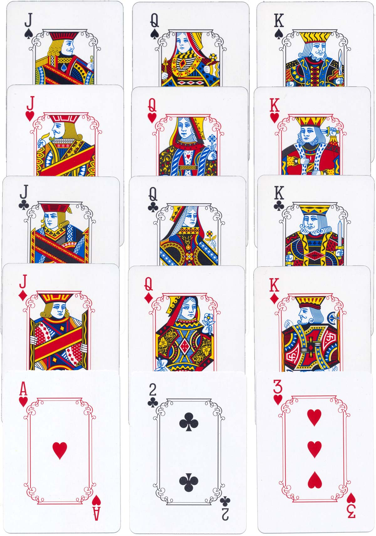 """""""Head-to-Head"""" Poker by Parker Brothers (Hasbro), 2005"""