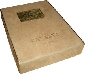 USPCC Congress Canasta set, 1950