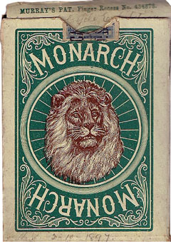 """Monarch Bicycle"", 1895"