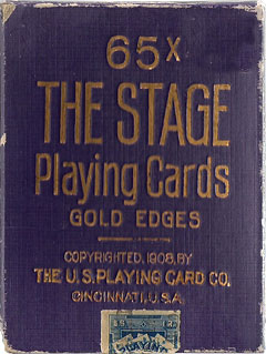 Box, 1908