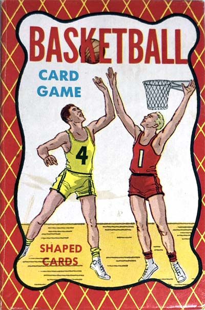 Basketball by Warren Paper Products