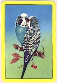 Pictorial Playing Cards, c.1965