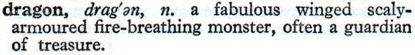 Chamber's Twentieth Century Dictionary