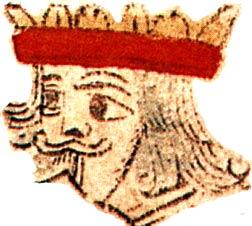 Blanchard face c.1765