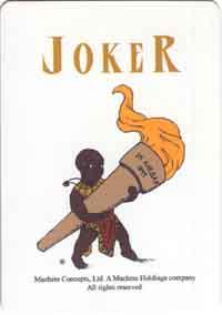 Joker, aspirant