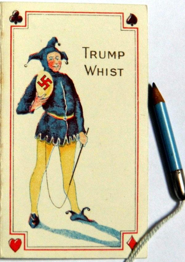 Trump Whist