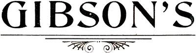 Thomas De La Rue & Gibson's Card Games