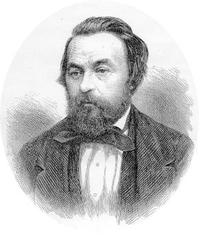 Owen Jones (1809-1874)