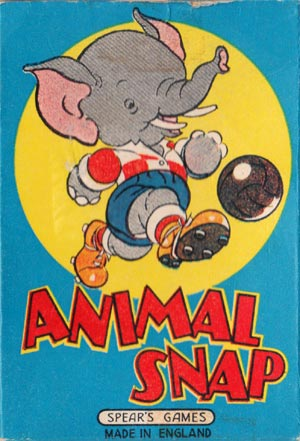 """Animal Snap"", 1960s"