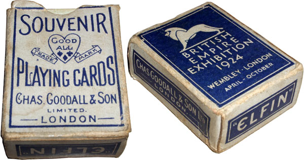Souvenir of the British Empire Exhibition, 1924