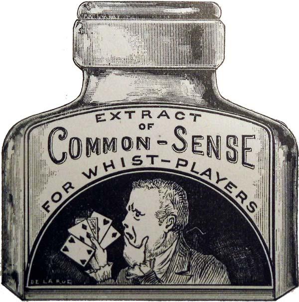 Extract of Common Sense