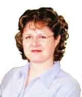 Caroline Kent
