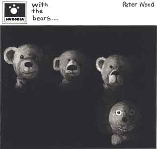 With The Bears… CD-rom Artwork by Pete Wood