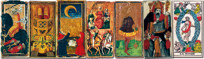 The Tarot c.1450-present