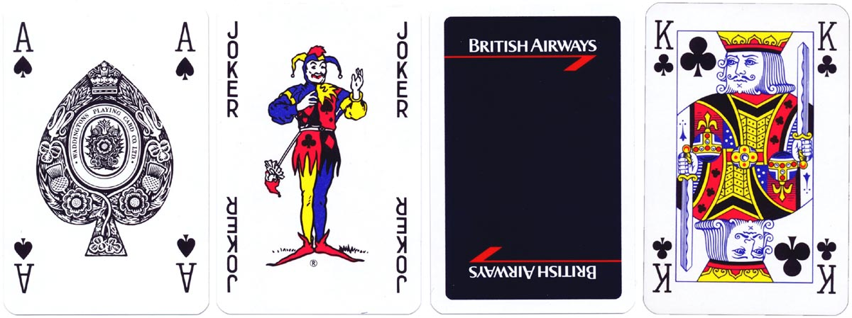 British Airways, 1990s