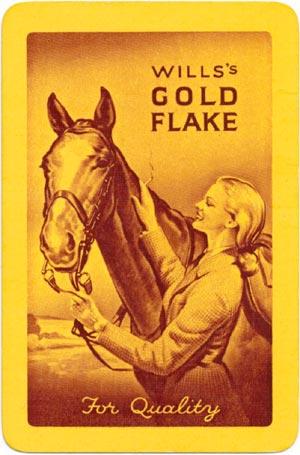 Gold Flake, 1955-60