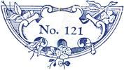 Holmblads 121 made by John Waddington, England