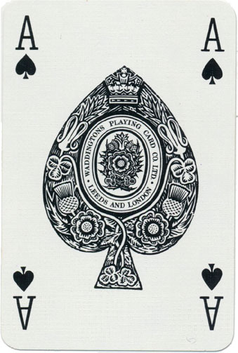 Ace of Spades, 1970 onwards