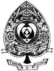 Ace of spades 1924