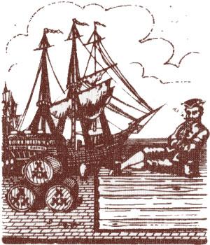 200th anniversary of W.D & H.O. Wills Ltd, 1786 - 1986